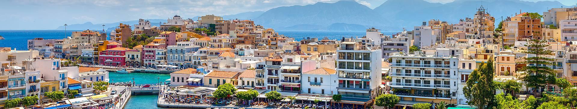 Kreta im Juni