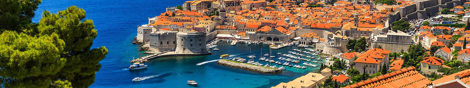 Croatia vacations
