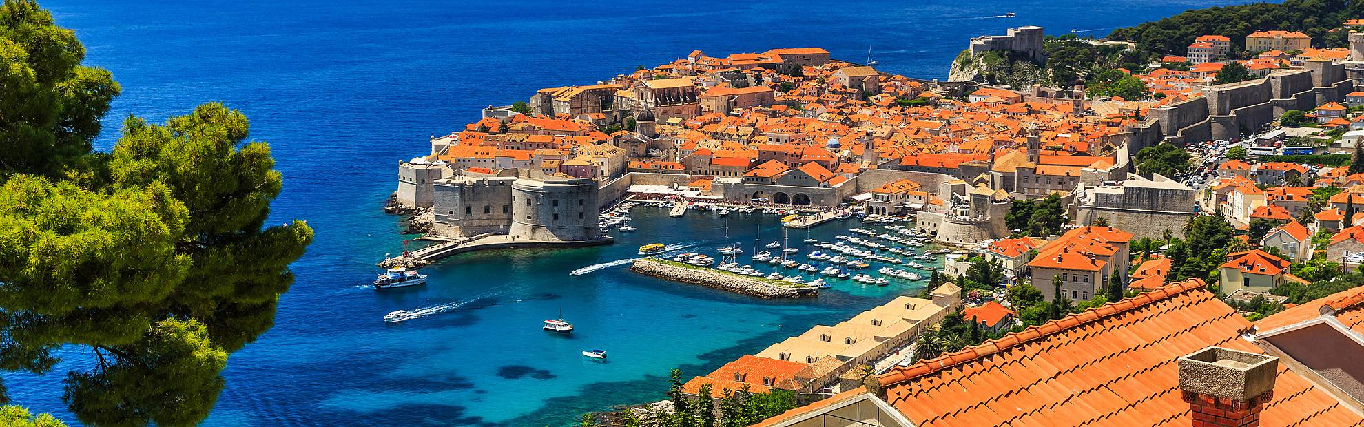 Croatia vacations