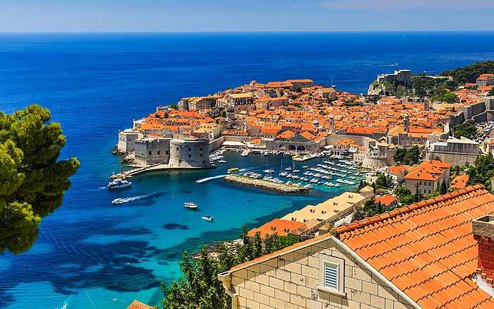 Carte Croatie Lieux Dinteret.Voyage En Croatie Vacances En Croatie Sur Mesure Evaneos