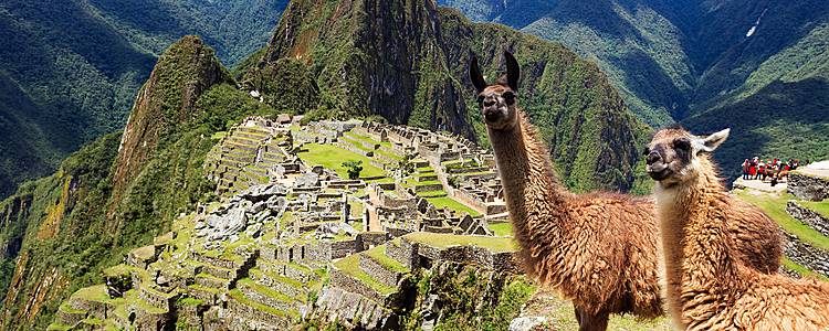 Geheimnisvolle Anden - Kombination Bolivien und Peru