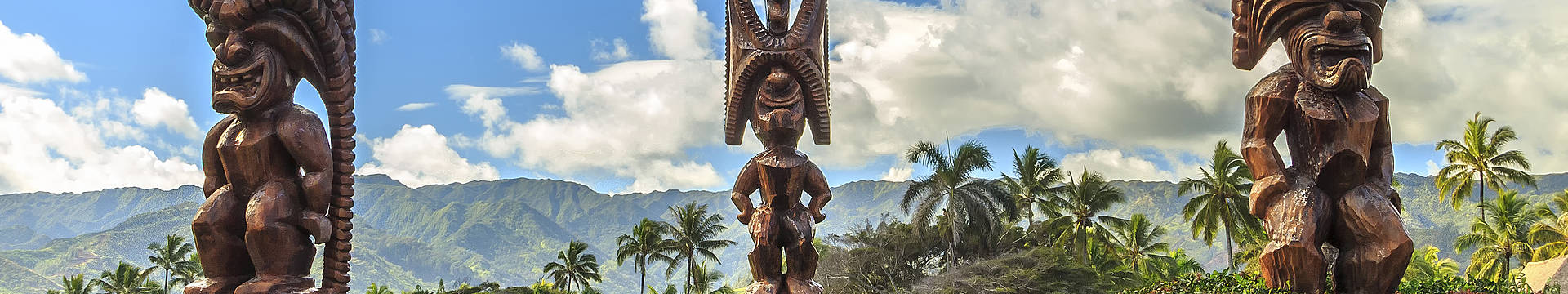 Individualreisen Hawaii