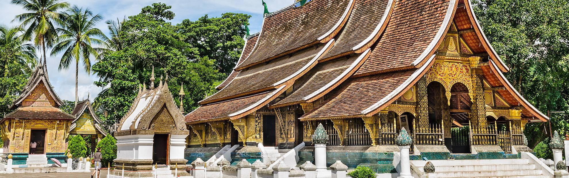 Laos vacations
