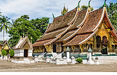 Circuit combiné Laos et Cambodge