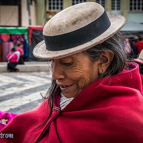 La Sierra secrète en maison d'hôtes - Quito -