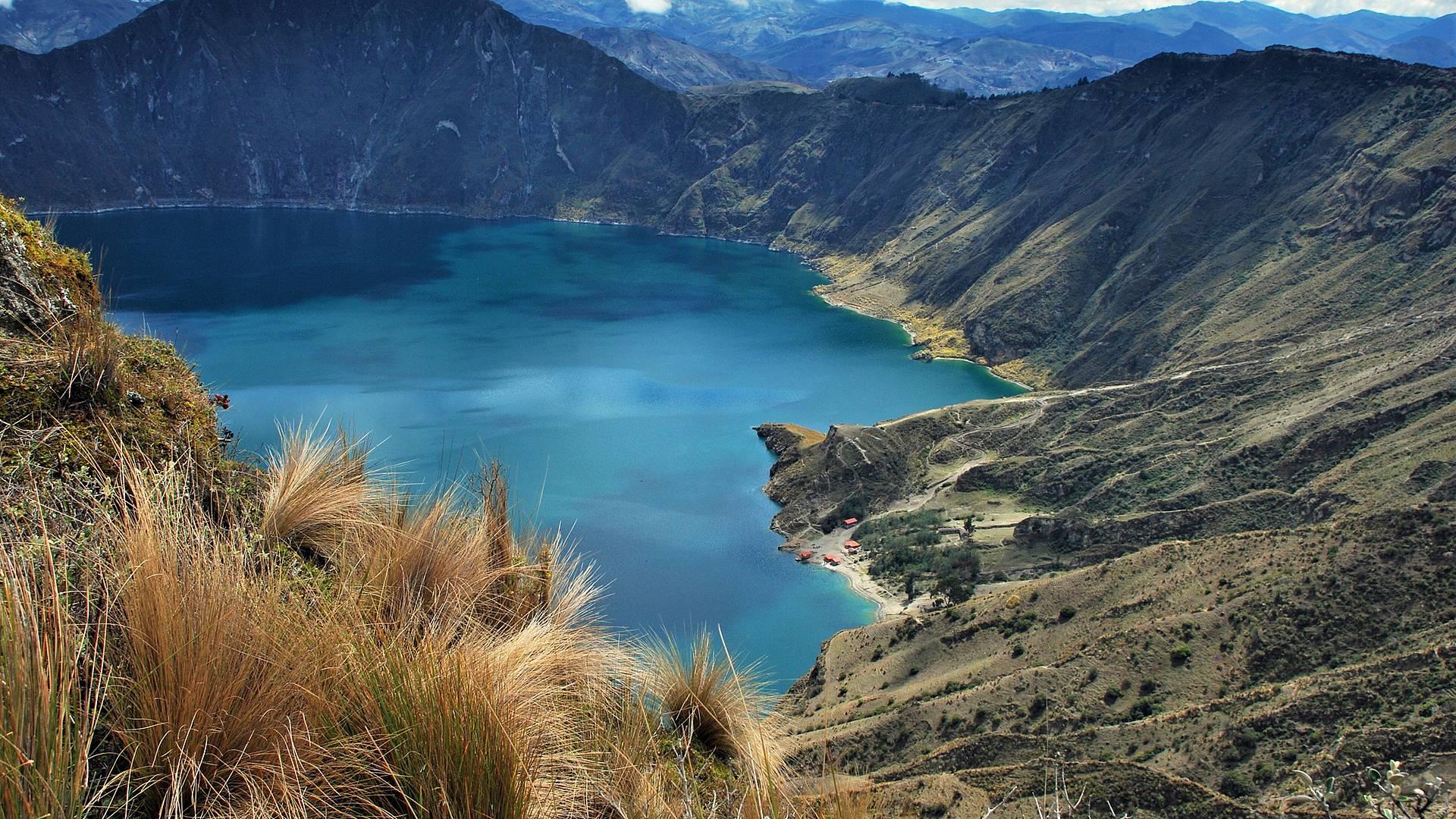 Road-trip des Andes au Pacifique