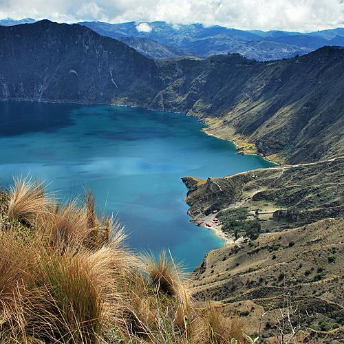 Richesses naturelles, faune et flore en famille - Quito -