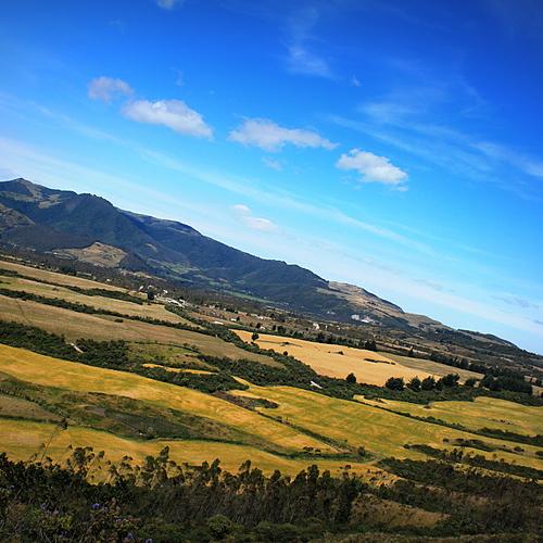 Quito, Amazonie et Sierra en maison d'hôtes - Quito -