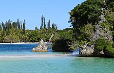 Voyage paradisiaque - Grand Terre & Ile des Pins