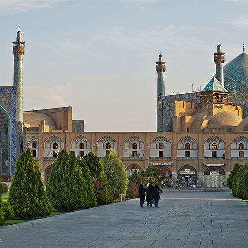 Découverte persane de Téhéran à Persépolis - Téhéran -