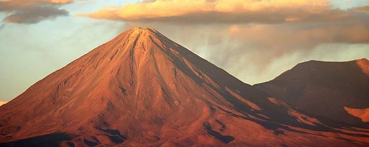 Désert d'Atacama et Altiplano