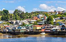 Les merveilles de l\'île de Chiloe