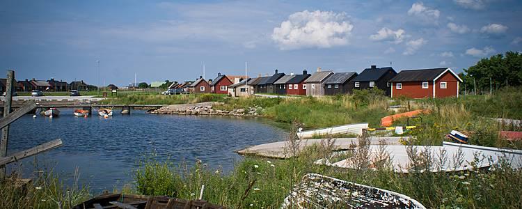 De Stockholm à la côte Ouest