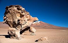 Combiné Chili - Bolivie