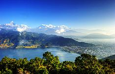 Rencontres animalières et découverte culturelle, entre Népal et Sikkim