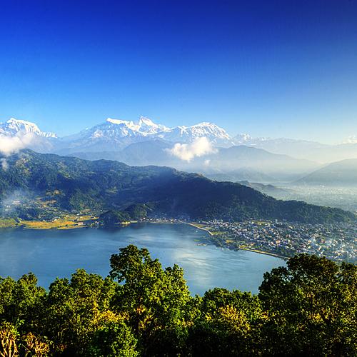 Rencontres animalières et découverte culturelle, entre Népal et Sikkim - Katmandou -