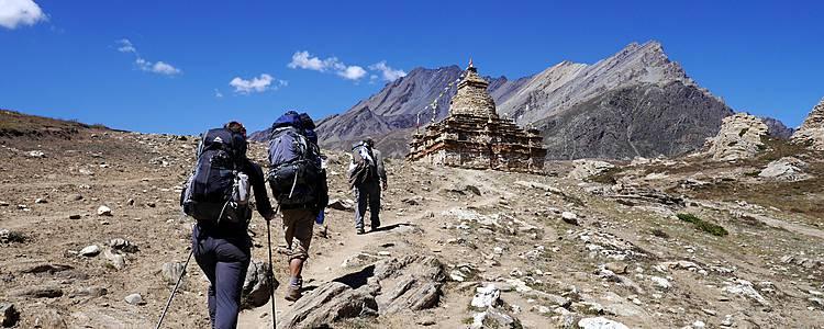 Tour culturale dall'Himalaya al Tarai (Pasqua)