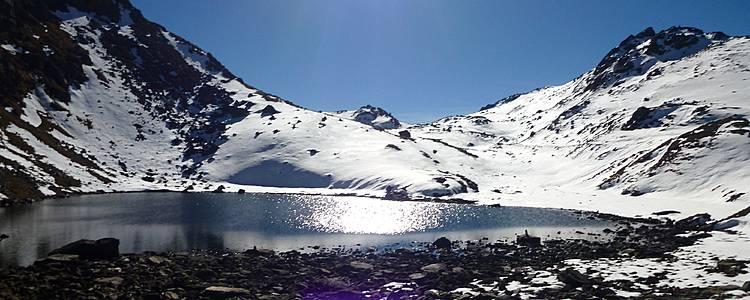 L'Helambu e il Lago di Gosaikund
