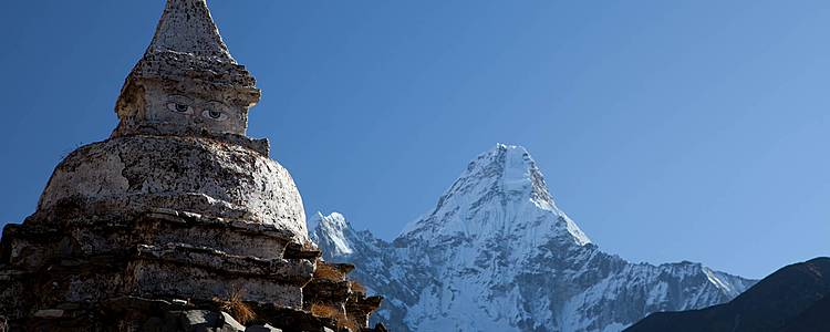Annapurna And Everest Comfort Trek