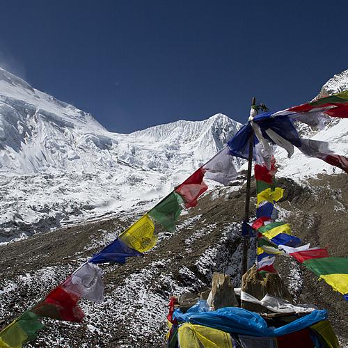 Autour des Annapurnas et la vallée de Naar Phu - Katmandou -