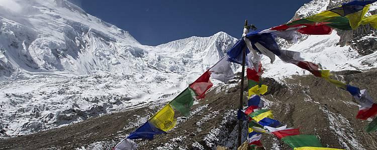 Autour des Annapurnas et la vallée de Naar Phu