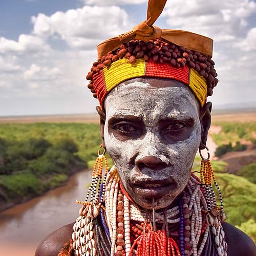 Magie des lacs et des ethnies du Sud - Addis-Abeba -