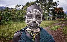 Pays Surma et grands lacs du Rift