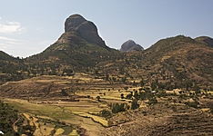 Légendaire Ethiopie, en petit groupe