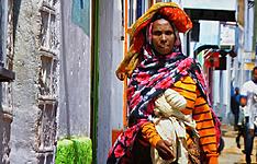 Les couleurs de l\'Ethiopie