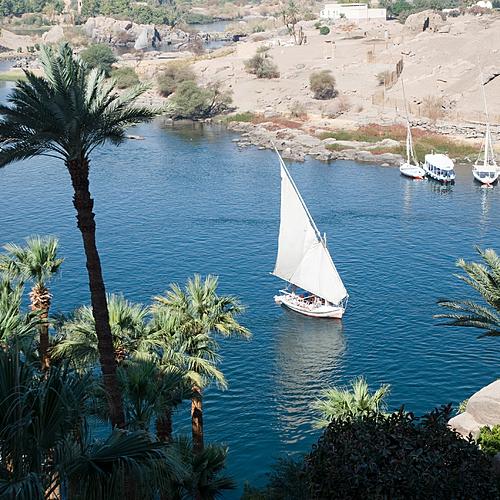Croisière de Louxor à Assouan et Mer Rouge - Assouan -