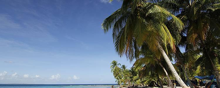 Panama City e San Blas al ritmo relax