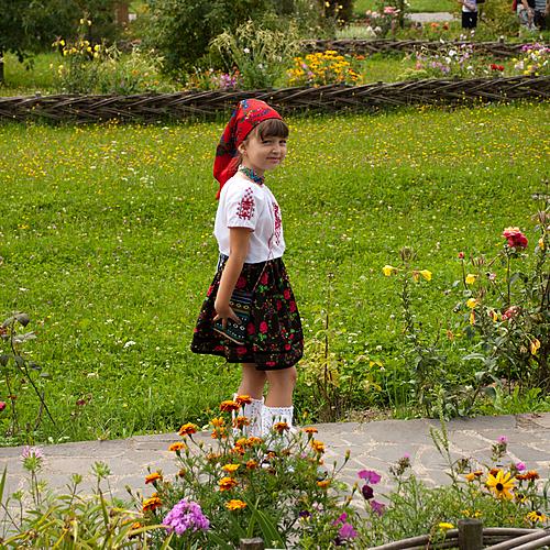 Eco-Roumanie: villages typiques, rencontres insolites et nature préservée -