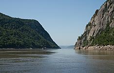 Découverte en bateau du Delta du Danube