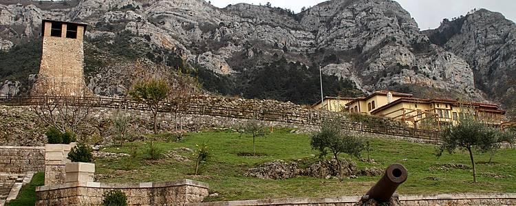L'Albanie, le carrefour entre l'orient et l'occident