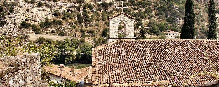 Pâques en Albanie catholique.