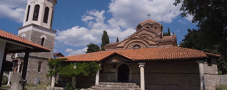 Tour guidato nel patrimonio dei Balcani