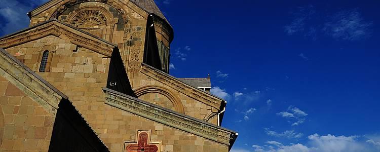 I tesori di Georgia e Armenia