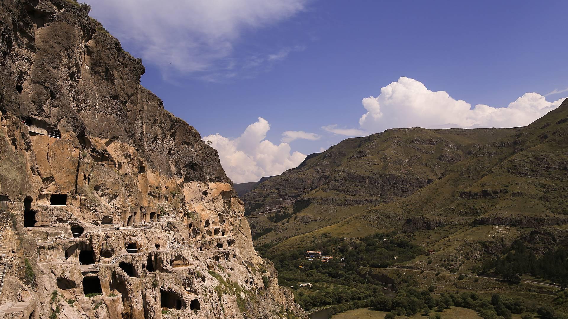 Il meglio dell'Armenia e della Georgia