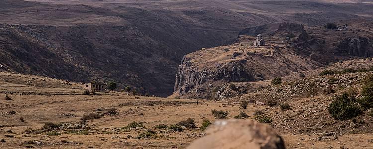 Le bellezze culturali e naturali dell'Armenia