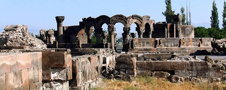 Alla scoperta della cultura armena