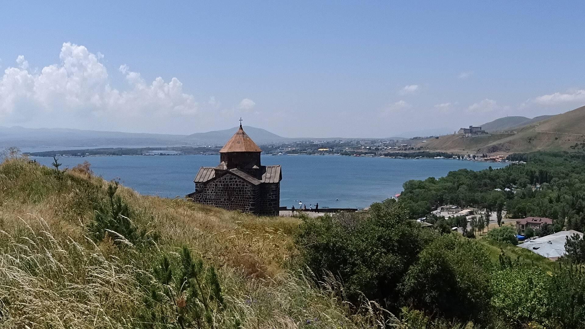 Le bellezze imperdibili armene