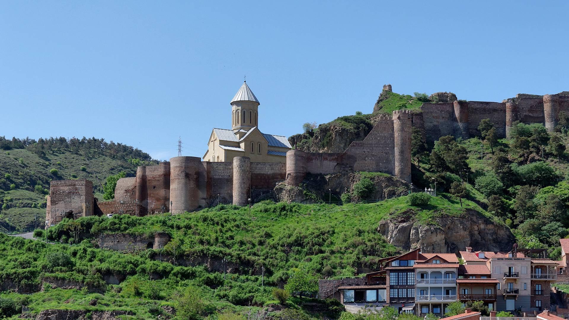 Tre capitali del Caucaso: tra Armenia, Georgia e Azerbaijan