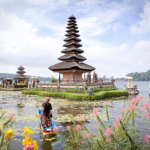 Nature aventure hors sentiers battus, balades Rando Kawa Ijen - Denpasar -
