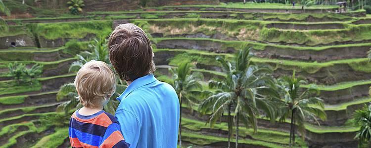 BaliSukamade et Lembogan, nature et découverte