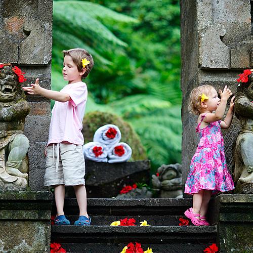 Bali avec vos enfants - Denpasar - sur-mesure - circuit - evaneos