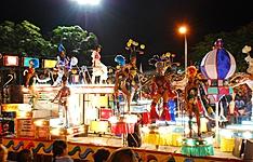 Carnaval de Noël et nouvel an balnéaire au Cayo Santa Maria