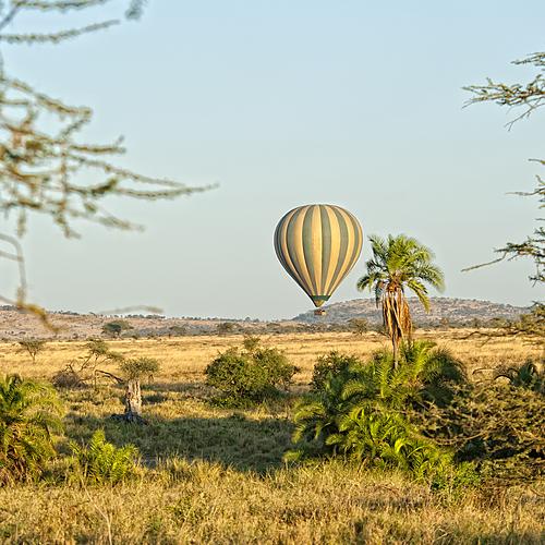 Safari Karibuni - Arusha -