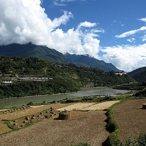 Entre Népal et Bhoutan - Katmandou -