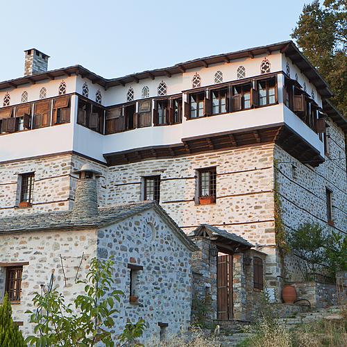 Athènes classique et exploration de Thessalie - Athènes -