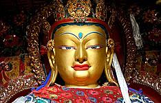 Voyage découverte au Tibet